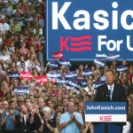 Kasich brings the Republican field to 16