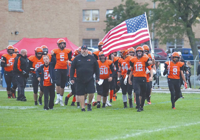 Beavercreek is off to a 2-0 start this season, after a 44-14 win over Carroll on Aug. 31 in Riverside. After two straight wins over Greene County opponents Xenia and Carroll, the Beavers play a third county foe — Fairborn — on Friday, Sept. 8 at home.