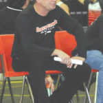 Wise wrestling induction set for Oct. 15