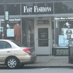 eXploring Downtown: Fast Fashions