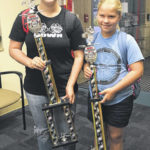 Greeneview students among top bikers