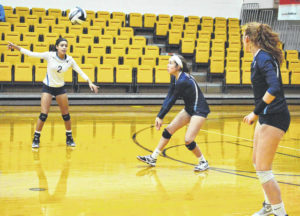 Fairborn bumped from sectional tourney