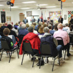 Voters meet Xenia candidates