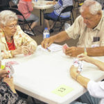 Euchre brings record crowd
