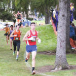 State cross country championships Saturday