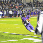 Eagles passes fly over Greeneview
