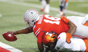 Meyer happy to lure J.T. out of Texas