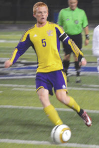 Bellbrook has 2 Players of the Year