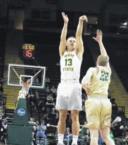 Wright State defeats Tiffin