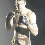 Brown 'feeling great' for UFC 12o bout