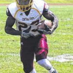 Central State falls 28-20 to Lane
