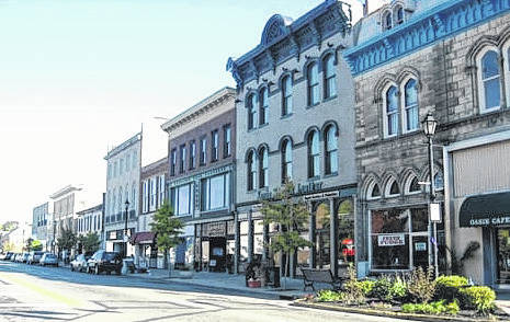 File photo Small businesses will be ready to help local shopers on Small Business Saturday, Nov. 25.