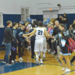 Knight leaders defeat Yellow Springs