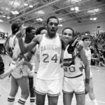 Raiders basketball: Rise to prominence