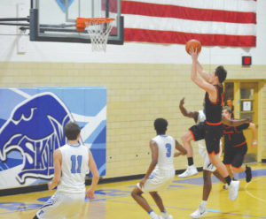`Creek survives Fairborn rally