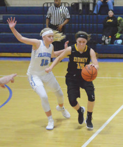 Late run earns Skyhawks win