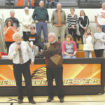 Beavercreek's Ed Zink coaches in 1,000th game