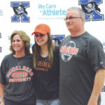 Babb headed to Heidelberg