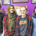 Bellbrook science students recognized