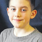 GMS names students of month