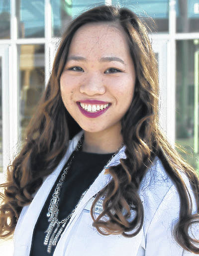 CU student awarded Mayo Clinic internship - Xenia Gazette