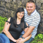 Darnell, Potts to wed
