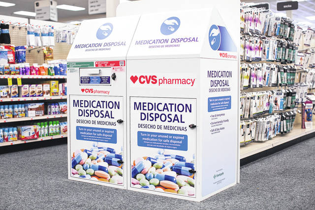 CVS Health (NYSE:CVS) Shares Sold by Cetera Advisors LLC