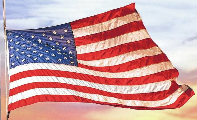 Memorial Day services announced for the area