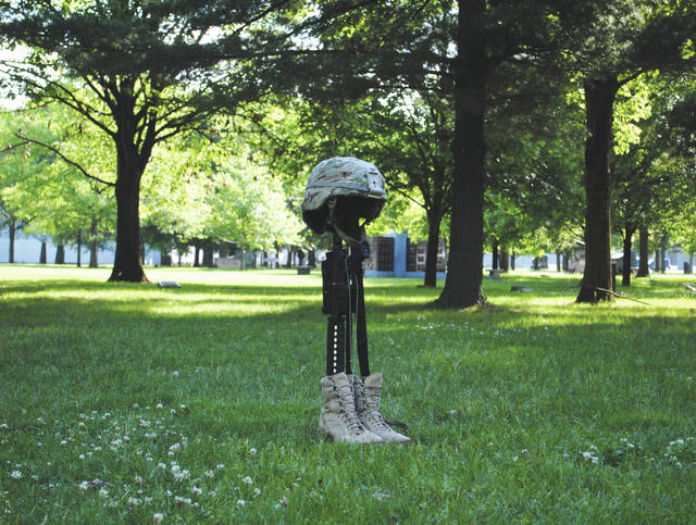 Looking ahead: Memorial Day services planned for May 27 and May 28