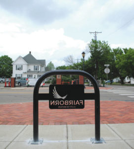 Main Street receives new addition