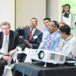 Wilberforce hosts minority business day
