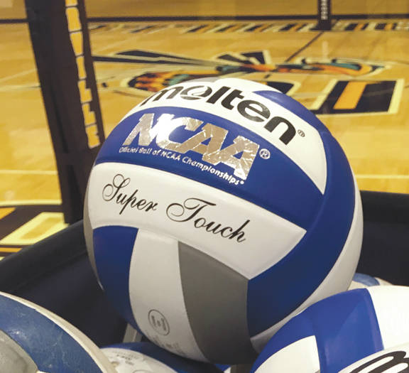 Cedarville University will be the site of several youth volleyball camps in July.