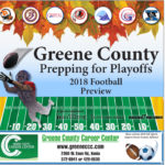 2018 Football Preview