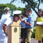 Fairborn native promoted in Navy