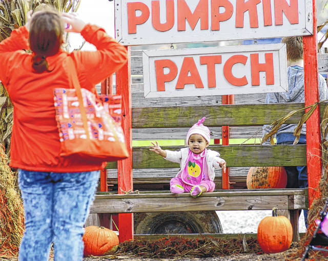 7th Annual Fairborn Halloween Festival 2020 Fall, festivals coming soon   Xenia Gazette