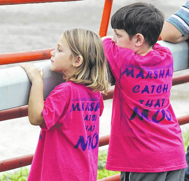 Photos by Barb Slone   Greene County News This is just one of hundreds of photos taken by the Gazette that can be found on our website. Each day fo the Fair and event are listed for your to browse, click and purchase.