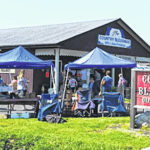 Country Blessings hosts fall event