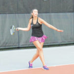 Bellbrook's Szep intensely undefeated