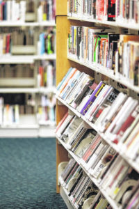 Local libraries announce programs