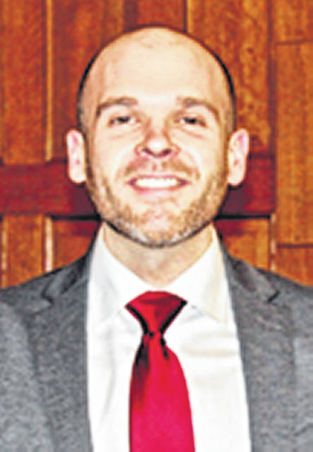 Two vie for the Greene County Clerk of Courts - Xenia Gazette